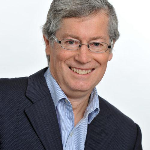 Gilles Savard