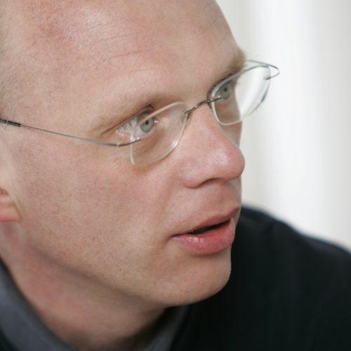 Benoit Macq