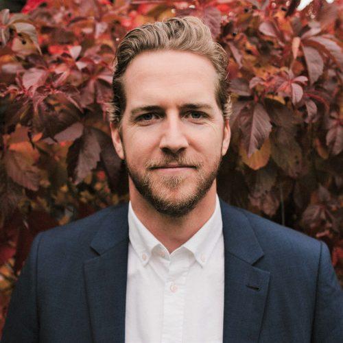 Erik Poirier