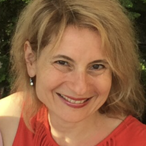 Marie-Pascal Pomey