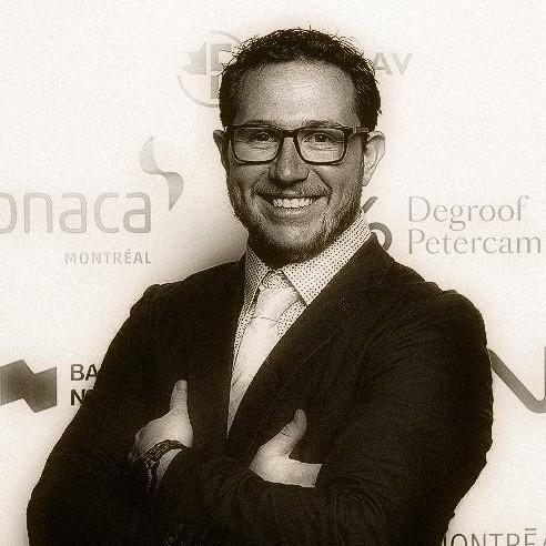Mickael Deraed