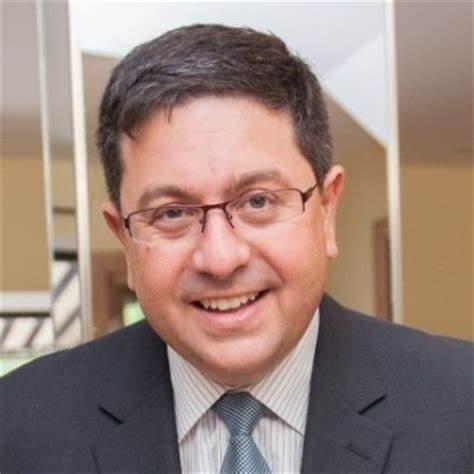 Alain Sayegh