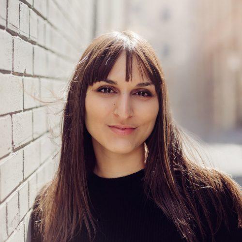 Marina Pavlovic Rivas