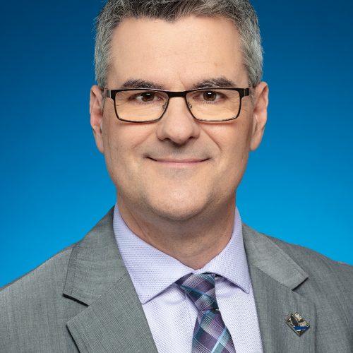 Éric Caire