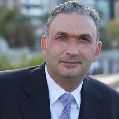 Bassem Monla