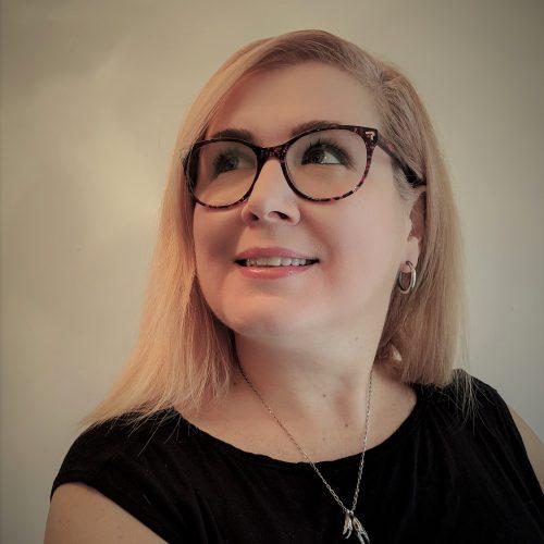 Nadia Seraiocco