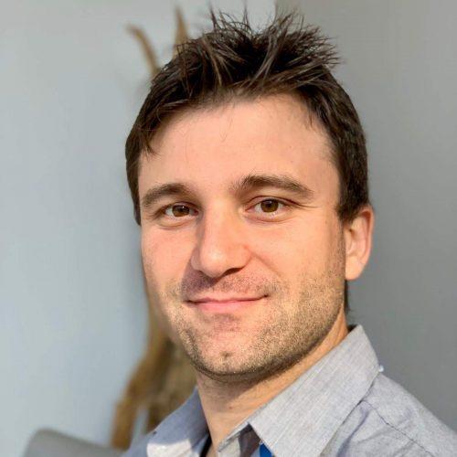 Michaël Daudignon