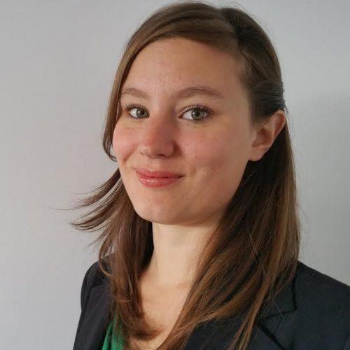 Justine Decaens