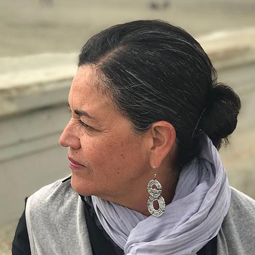 Raquel Penalosa